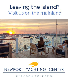 Visit the Newport Yachting Center in Newport, RI